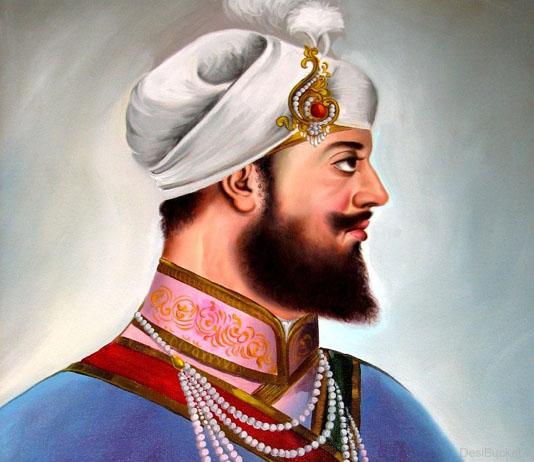 Samrat Jahangir question